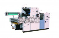 WSQ47-NP(立式)单色打码胶印机