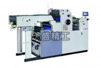 WSQ62SM双面胶印机