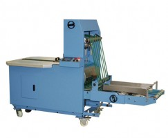 SZ520轮转收纸机