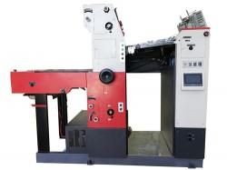 62SM大四开全自动双面胶印机