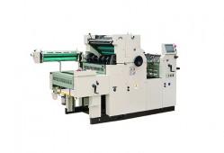 62ⅡNP-Z全自动打码胶印机
