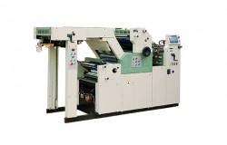 47SM全自动双面胶印机